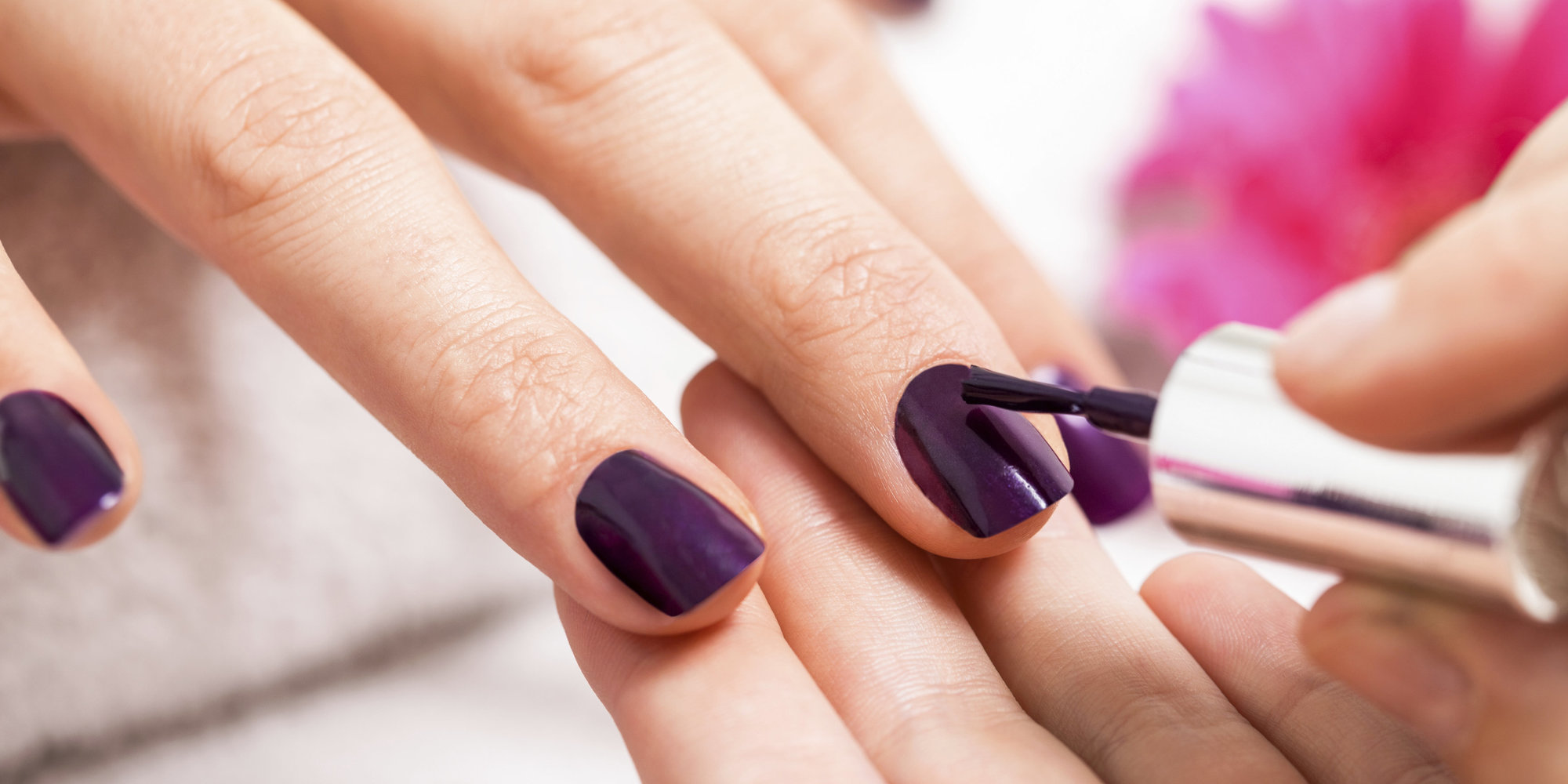 How to make Dark Nail Polish work in Summer - Beauty Health Times