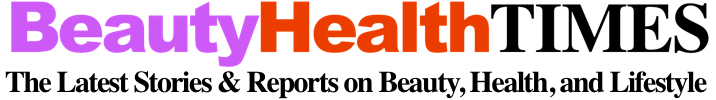 beauty health times logo